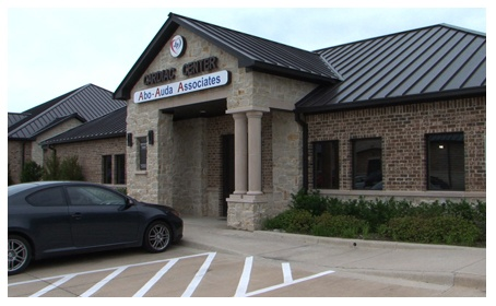 McKinney Office